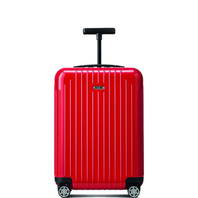 "Rimowa Salsa Air 22"" Cabin Multiwheel - Guards Red"