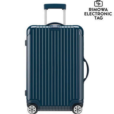 """Rimowa Salsa Deluxe - 26"""" - Yachting Blue"""