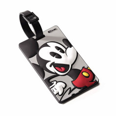 American Tourister Mickey Classic Luggage Tag - Mickey