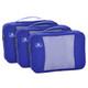 Eagle Creek Pack-It Original Cube Set - M/M/M - Blue Sea