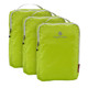 Eagle Creek Pack-It Specter Full Cube Set M/M/M - Strobe Green