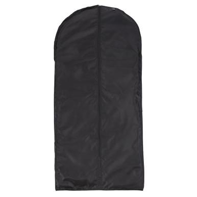 Lewis N Clark Lightweight Garment Bag - Black
