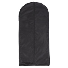 Lewis N Clark Lightweight Garment Bag - Black