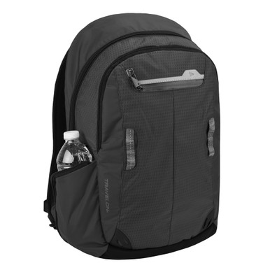 Travelon Anti-Theft Active Daypack - Black
