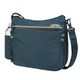 Travelon Anti-Theft Active Medium Crossbody - Teal
