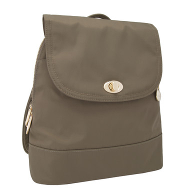 Travelon Anti-Theft Tailored Backpack - Sable