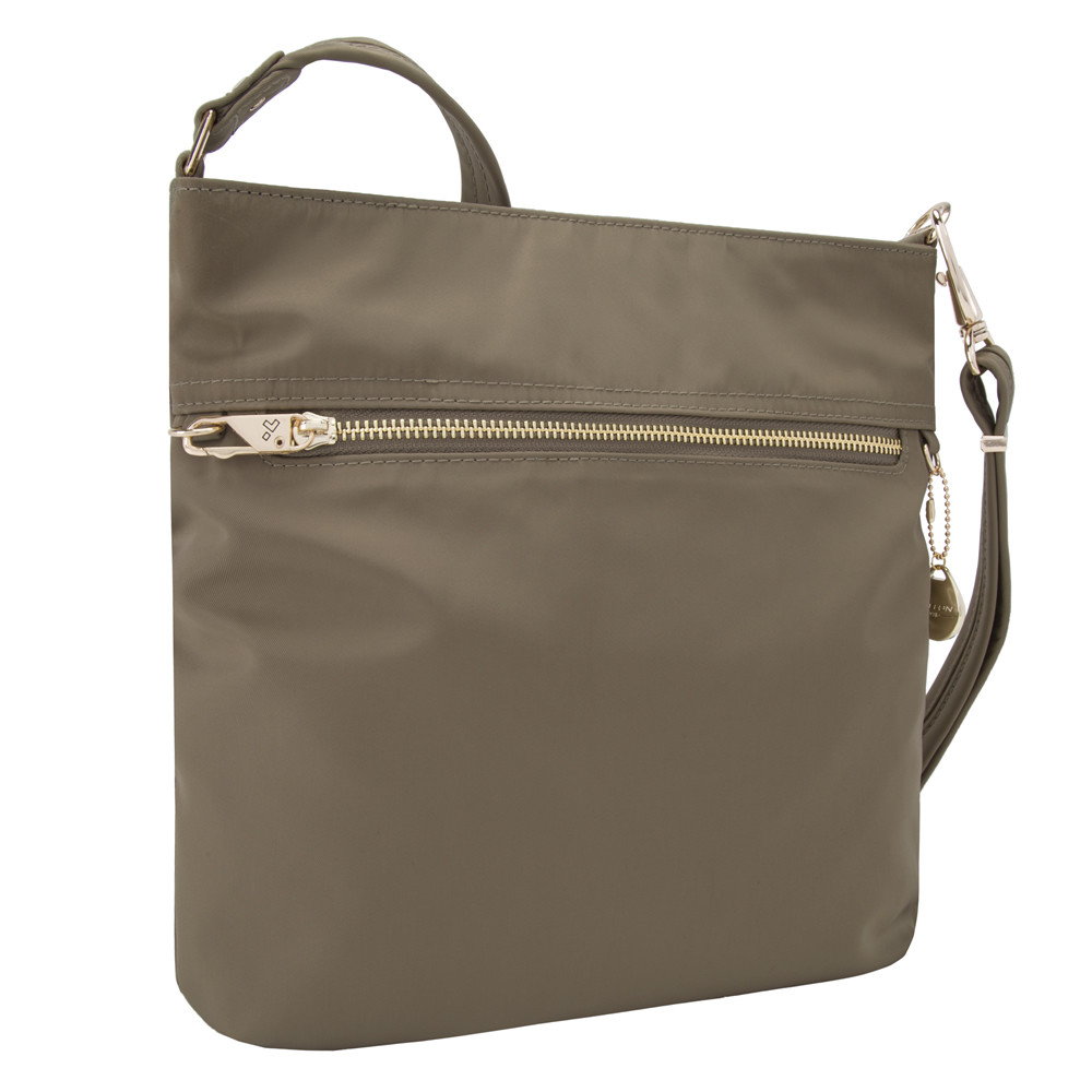 Travelon Anti-Theft Tailored N S Slim Bag - Sapphire. See 7 more pictures f5df1c80fe503