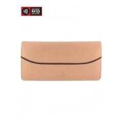 Mancini Gemma Ladies' Trifold Wallet (RFID)