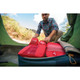 Eagle Creek Pack-It Original Cube, Large - Red Fire