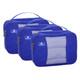 Eagle Creek Pack-It Original Cube Set - S/S/S - Blue Sea