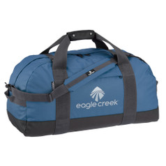 Eagle Creek No Matter What Duffel - M - Slate Blue