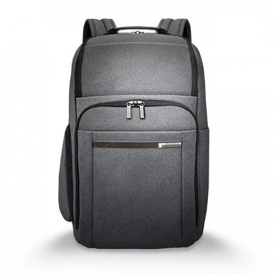 Briggs & Riley Kinzie Street Large Backpack - Grey