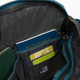 Travelon Anti-Theft Active Small Crossbody Bag - Teal