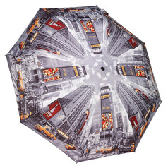 "Galleria Folding 48"" Umbrella - Times Square"