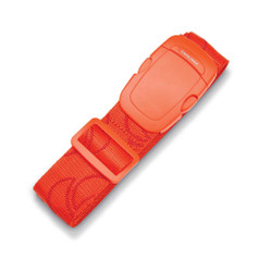 Samsonite Luggage Strap - Varsity Red