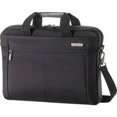 "Samsonite Classic 2 - Laptop Shuttle (15.6"") - Black"