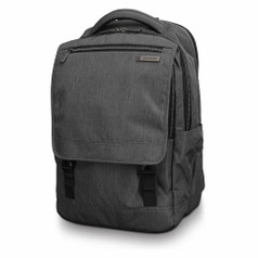 "Samsonite Modern Utility Paracycle Backpack (15.6"") - Charcoal Heather"