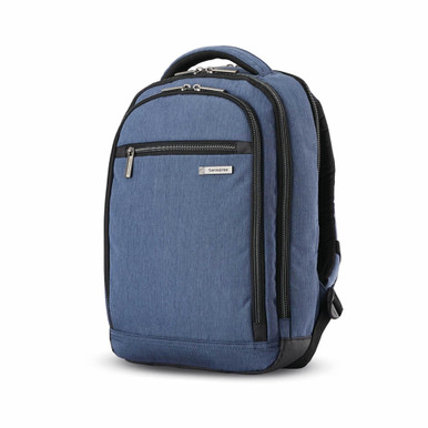 "Samsonite Modern Utility - Small Backpack (13.3"") - Vintage Blue"