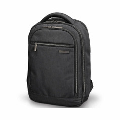 "Samsonite Modern Utility - Small Backpack (13.3"") - Charcoal Heather"
