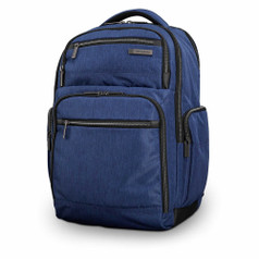 "Samsonite Modern Utility Double Shot Backpack (15.6"") - Vintage Navy"