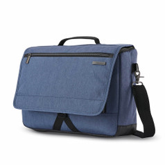 "Samsonite Modern Utility, Messenger Bag (15.6"") - Vintage Navy"