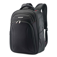 "Samsonite Xenon 3 - Slim Backpack (15.6"") - Black"