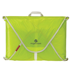 Eagle Creek Pack-It Specter Garment Folder, Large - Strobe Green