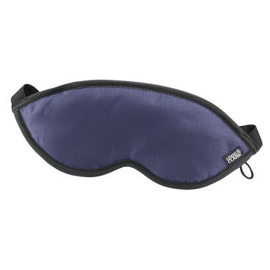Lewis N Clark Comfort Eye Mask - Blue