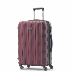 Samsonite Prestige 3D Spinner Medium - Burgundy