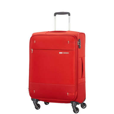 Samsonite Base Boost Spinner Medium - Red