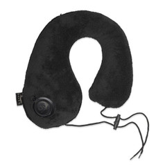 Bucky Gusto Travel Pillow - Carbon