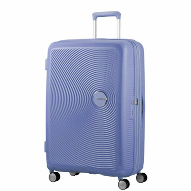American Tourister Curio, Large Spinner - Denim Blue