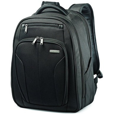 Samsonite Ballistic Business 2 Laptop Backpack - Black