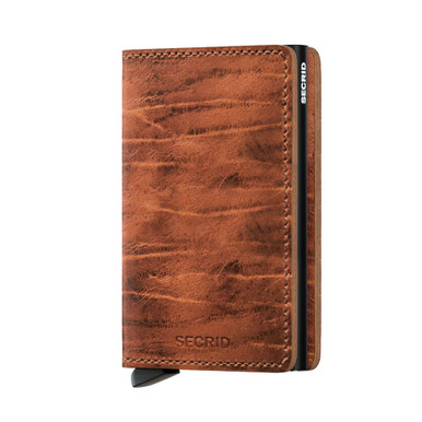 Secrid Slimwallet, Dutch Martin - Whiskey