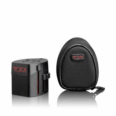 Tumi Electric Adaptor - Black