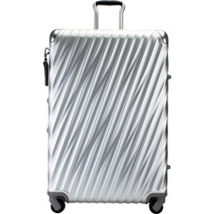 Tumi 19 Degree Aluminum - Extended Trip Packing Case - Silver