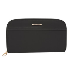 Travelon Tailored Jewelry Case - Onyx