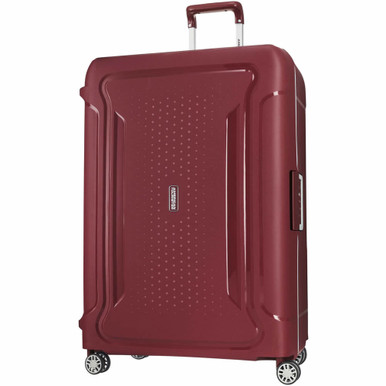 American Tourister Tribus Large Spinner - Red