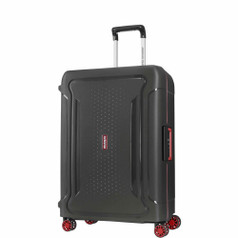 American Tourister Tribus Medium Spinner - Dark Grey