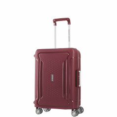 American Tourister Tribus Carry-On Spinner - Red