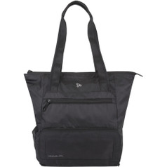 Travelon Anti-Theft Packable Tote - Black