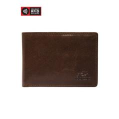 Mancini Durango - Men's Billfold (RFID) -  Brown