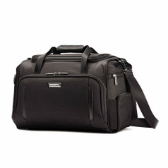 Samsonite Silhouette XV Boarding Bag - Black