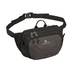 Eagle Creek Wayfinder Waist Pack, Small - Black/Charcoal