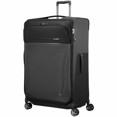 Samsonite B-Lite Icon Spinner Large - Black