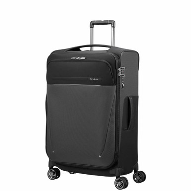 Samsonite B-Lite Icon Spinner Medium - Black