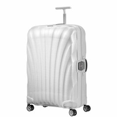 "Samsonite Lite-Locked Spinner, Large (28"") - Off White"