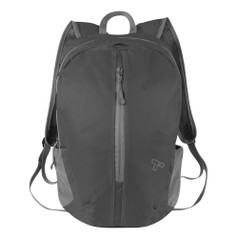 Travelon Packable Backpack - Charcoal