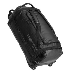 Eagle Creek Cargo Hauler Rolling Duffel 120L, XL - Black