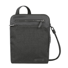 Travelon Anti-Theft Metro Small Crossbody - Gray